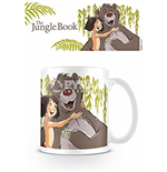 Caneca The Jungle Book 279307