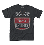 Camiseta BSA Motorcycles - Classic British Motorcycles 279411