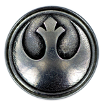 Broche Star Wars 279500