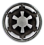 Broche Star Wars 279501