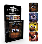 Suporte para copo Five Nights at Freddy's 279608
