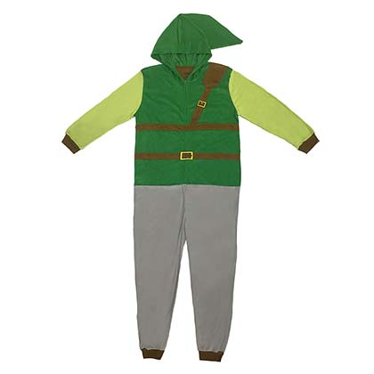 Pijama The Legend of Zelda de homem