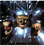 Vinil Mission - Masque