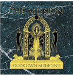 Vinil Mission - God'S Own Medicine
