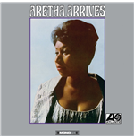 Vinil Aretha Franklin - Aretha Arrives