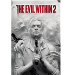 Poster The Evil Within 279812