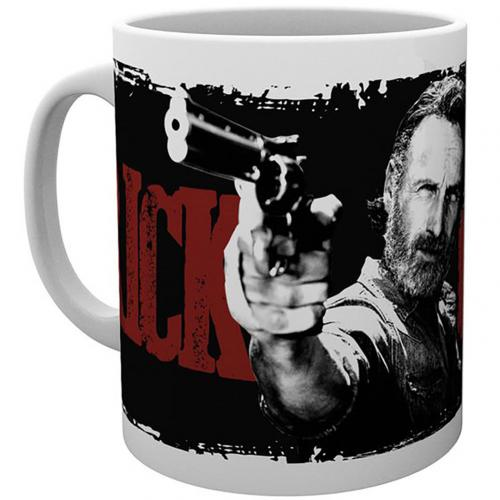 Caneca The Walking Dead 279883
