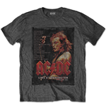 Camiseta AC/DC Donington Set