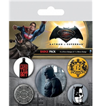 Broche Batman vs Superman 279911