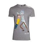 Camiseta Rick and Morty 280032