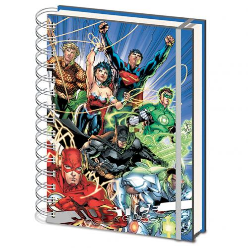 Cabideiro Justice League 280131