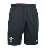 Shorts Gales Rugby 2018-2019