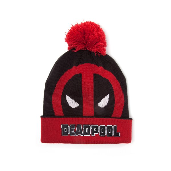 Gorro  Deadpool 280265