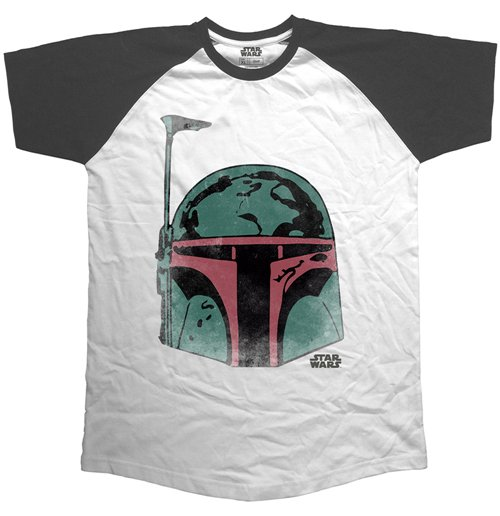 Camiseta Star Wars 280325