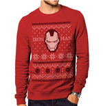 Camisola Iron Man 280419