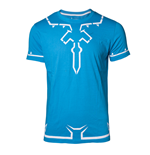 Camiseta The Legend of Zelda 280441