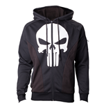 Suéter Esportivo The punisher 280444