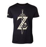 Camiseta The Legend of Zelda 280574