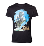 Camiseta The Legend of Zelda 280576
