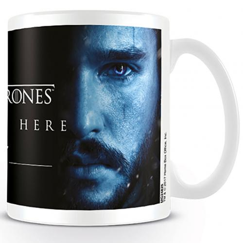 Caneca Game of Thrones 280608