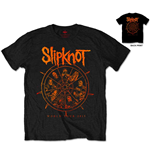 Camiseta Slipknot 280640