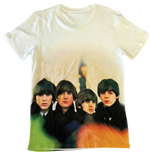 Camiseta Beatles de homem - Design: For Sale Album