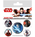 Broche Star Wars 280752