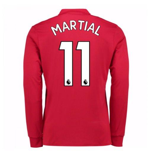 camiseta manchester united martial