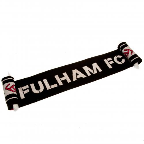 Cachecol Fulham 281555