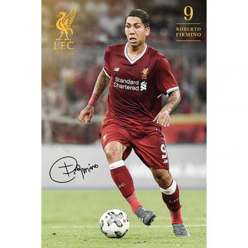 Poster Liverpool FC 281558