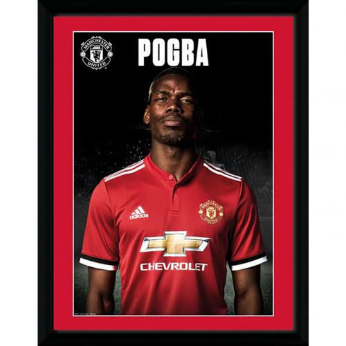 Poster Manchester United FC 281562