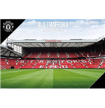 Poster Manchester United FC 281590