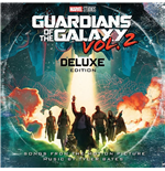 Disco de vinil Guardians of the Galaxy 281664