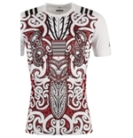 Camiseta All Blacks Maori