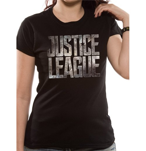 Camiseta Justice League 281932
