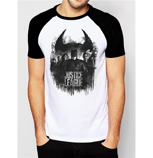 Camiseta Justice League 281934