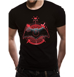 Camiseta Justice League - Batman Symbol