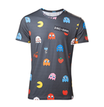 Camiseta Pac-Man 282194