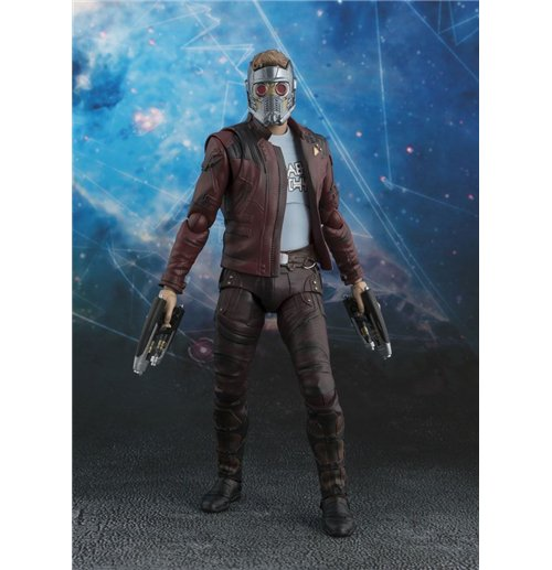 Boneco de ação Guardians of the Galaxy 282311