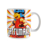 Caneca Street Fighter 282340