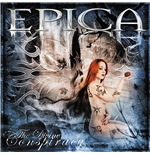 Vinil Epica - The Divine Conspiracy (2 Lp)