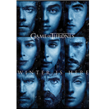 Poster Game of Thrones 282487
