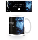 Caneca Game of Thrones 282488