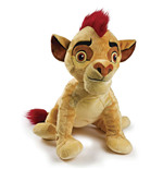 Pelúcia The Lion Guard 282518