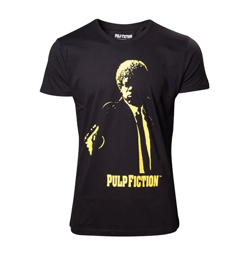 Camiseta Pulp fiction 282588