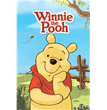 Poster Winnie The Pooh 282634