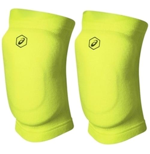 fd38722bc53d0 Joelheira Gel Asics Voleibol Amarela Original  Compra Online em Oferta