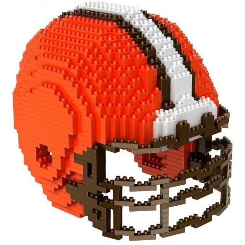 Capacete Cleveland Browns 282861