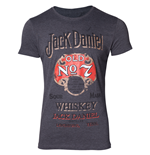 Camiseta Jack Daniel's - JD Old Advertisement