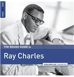 Vinil Ray Charles - The Rough Guide